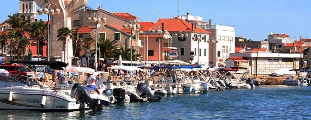 Sea Rent a Boat Vodice